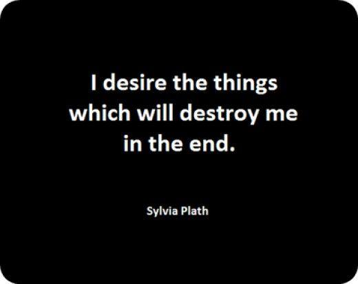 sylvia quote